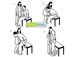 Sit to Stand with Assistance for Individuals with Hemiplegia