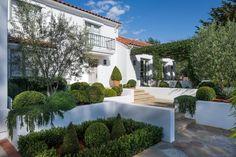 Furnished Montecito Home  2265 Featherhill Road  Montecito, CA 93108