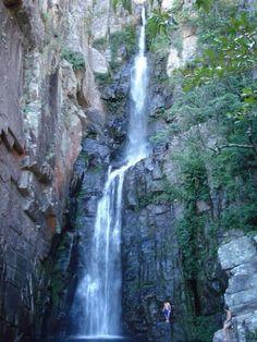 Serra do Cipó Minas Gerais