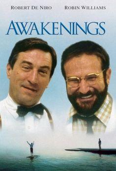 Awakenings (1990) movie #poster, #tshirt, #mousepad, #movieposters2