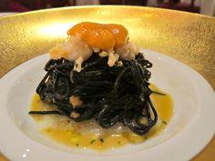 uni squid ink pasta don alfonso macau