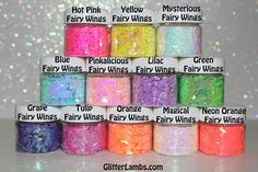 Are you into Fairies and glitter? Then you're going to love our fairy body & hair glitter pots. Glitter Roots, Glitter Face, Glitter Gel, Holographic Glitter, Glitter Eyeshadow, Glitter Nikes, Glitter Cardstock, Pink Glitter, Slime Kit