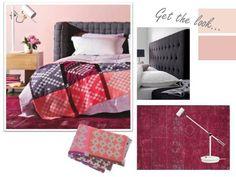 Bedroom / Boheme Interior blog