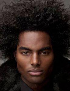 Cortes de cabelo masculino – cabelo crespo – blog Juba de Leoa por Vivi Najjar