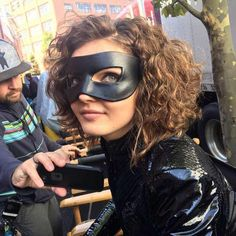 Trying to post more of her! Gotham Series, Gotham Tv, Gotham Girls, Tv Series, Selina Kyle Gotham, Bruce And Selina, Sherlock, Carmen Bicondova, David Mazouz