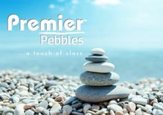 Pebbles testimonial