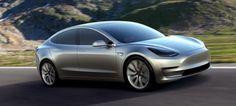 Bleibt Tesla im Zeitplan?: Tesla Model 3 Produktion könnte im Februar anlaufen