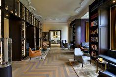 Fleesensee Schlosshotel By Kitzig Interior Design U2013 Architecture Group,  Fleesensee U2013 Germany » Retail Design