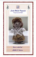 Linda Walsh Originals Dolls and Crafts Blog: Can I Sell The Dolls I Make From Your Doll Patterns?
