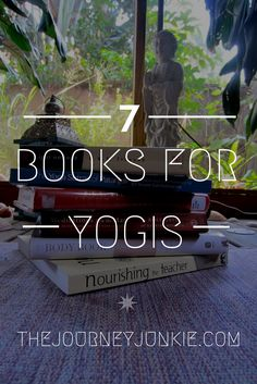 Check out my favorite yoga books and why. These are worth noting so get a pencil and paper ready yogis! Check out my favorite yoga books and why. These are worth noting so get a pencil and paper ready yogis! Vinyasa Yoga, Ashtanga Yoga, Pranayama, Ayurveda, The Journey, Yoga Pilates, Pilates Reformer, Yin Yoga, Yoga Flow