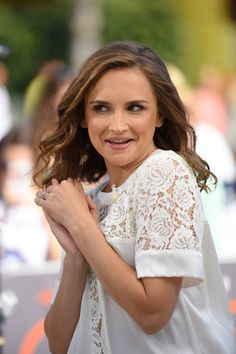 Pin for Later: Rachael Leigh Cook's Latest Appearance Proves She's Still All That