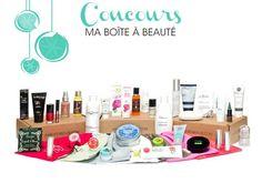 Blog beauté Cicirena | Blog de beauté pour les filles: Ma boîte à beauté [Concours de Noël]