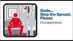 TODAYonline.com - One body, one seat: Seattle's campaign against 'manspreading' in public transport