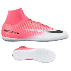 quality design a846d 40912 Nike Mercurial Victory VI DF Indoor Soccer Shoes (Racer Pink White)    SoccerEvolution