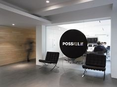 Trendy office - Possible