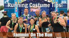 Running Costume Tips Disney Princess Half Marathon, Running Costumes, Run Disney, Joyful, Bikinis, Swimwear, Star Wars, Tips, Youtube