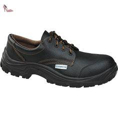 Lemaitre 161141 Eco-Bestix Low Cap Chaussure de sécurité S3 Taille 41 - Chaussures lemaitre (*Partner-Link)