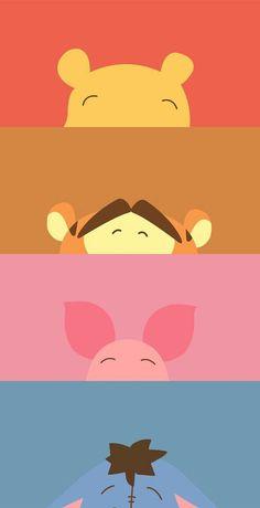 Winnie the Pooh. ❣Julianne McPeters Winnie the Pooh. ❣Julianne McPeters❣ Winnie the Pooh. ❣Julianne McPeters Winnie the Pooh. Disney Phone Wallpaper, Cartoon Wallpaper Iphone, Iphone Background Wallpaper, Cute Cartoon Wallpapers, Screen Wallpaper, Disney Phone Backgrounds, Iphone Wallpapers, Ariel Wallpaper, Beach Wallpaper