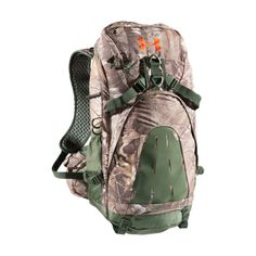 dd84916a55 UA Ridge Reaper™ 1800 Camo Backpack Hunting Clothes
