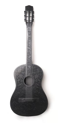 RVCA Guitar - WANT this!