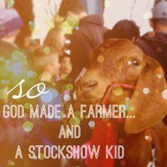 Stockshow kids