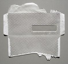 Envelope piece #5 by Kristiina Lahde