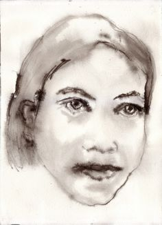 Painting every day, after dark . Marlene Dumas, Famous Artists, Great Artists, Figure Painting, Painting & Drawing, Marcelle Ferron, Abstract Faces, Dutch Painters, Portrait Art