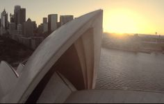This Incredible Drone Footage Shows Sydney Like You've Never Seen It Before | Business Insider