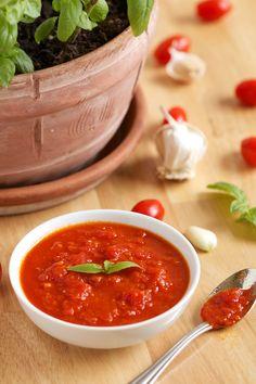 Simple Marinara Sauce | GI 365