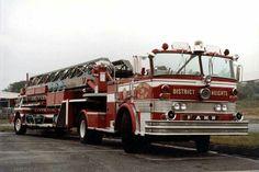 District Heights Volunteer Fire Department