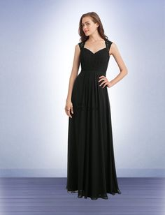 Bridesmaid Dress Style 1143 - Bridesmaid Dresses by Bill Levkoff