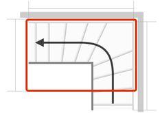 Schody PL - planowanie schodów online