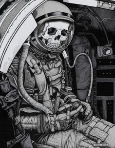 A Lost Cosmonaut