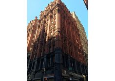 The Potter Building - NYC landmarks: The Chatsworth, The Apthorp and more buildings you can live in