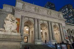 3. New York Public Library