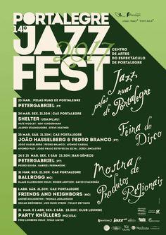 14º Portalegre JazzFest 2017 | Portal Elvasnews
