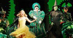 Wicked, el musical, Broadway, New York. #Wicked #Musical #Broadway #Entradas Reserva tu entrada: http://www.weplann.com/nueva-york/tickets-wicked-musical-broadway