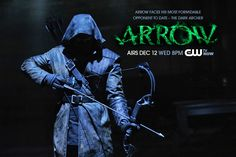 Can Arrow's grouping be an tight as Dark Arche's? Don't miss the midseason finale Wednesday at 8/7c!