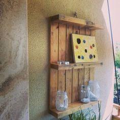 Wood pallet www.edilcifri.it