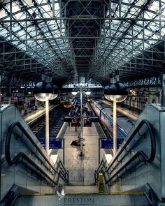 #hdr #smartphone #nokia #lumia1020 #travelphotography #trainstation #manchester #artphotography