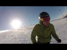 Easter week in Ylläs, Lapland 2013 - Gopro Edit Gopro Camera, Canon Eos, Skiing, Northern Lights, Sunshine, Easter, Film, Videos, Ski