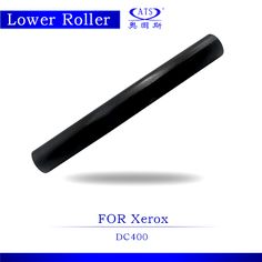 High Quality Photocopy Machine Lower Roller Fuser Roller For Xerox DC 400 Pressure Roller Copier Parts DC400