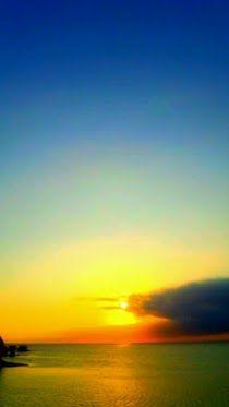 Sunset - 夕日