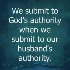 The Submissive Wife - Modern Christian Homemaker