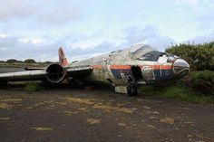 21 Abandoned Airplane Graveyards (Where Aviation History Goes to Die)