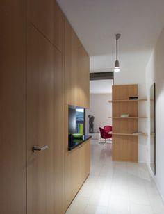 BFA | CL apartment  #architecture #mountains#interior #design #contemporary #modern #wood  #fireplace #string #colors #color #minimal  #Lake #Garda  #Trentino #Alto #Adige  #Italy #studio #progettazione #architettura #interni #esterni #Trento #Bolzano