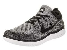 info for f1875 7c039 Nike Free RN Flyknit 2018 Black Running Shoes, Best Running Shoes, Best  Walking Shoes