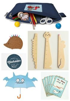 Cool school supplies for preschool | Back to school shopping guide