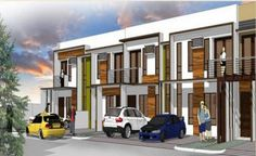 Apartment 8 Clothing, Townhouse Designs, Cebu City, Lots For Sale, Philippines, Cebu