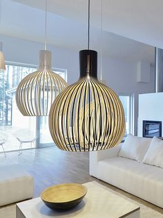 OCTO 4240 Secto Design - Lampen Leuchten Designerleuchten Berlin Design Licht